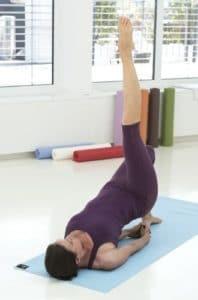 Yogistar Yogamatte Basic